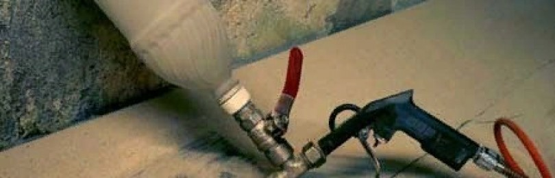 Пескоструй из керхер: насадка для мойки высокого давления karcher