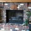 Методы облицовки камина в доме