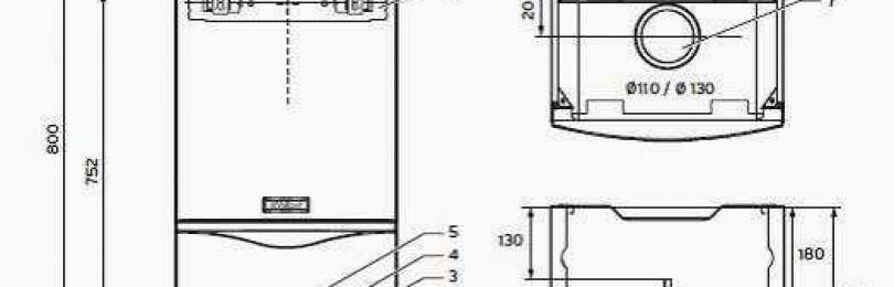 Инструкция по эксплуатации газового котла vaillant turbotec (pro и plus) + его достоинства и недостатки