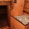 Печь для бани из кирпича своими руками