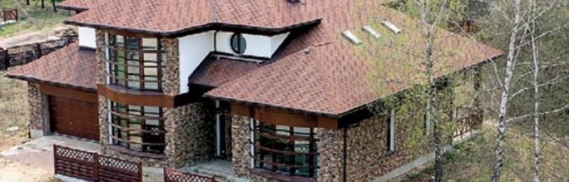 Природный стиль дома Димы Билана и гамак в его дворе