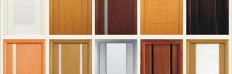 Дизайн комнаты и качественные двери