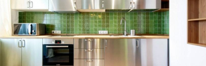 Двери для кухни: фасадные, угловые и стеклянные двери для шкафов и тумб на кухне