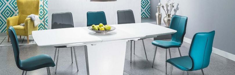 Стеклянный стол для кухни: преимущества и недостатки