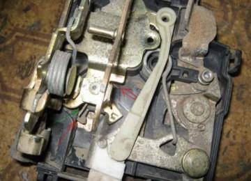 Дверной замок: особенности сборки и разборки механизма