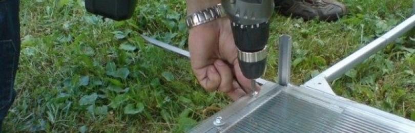 Полезно знать: как сделать грядки в теплице из поликарбоната