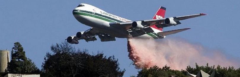 Что такое химтрейлы и правда ли с самолётов можно распылять коронавирус