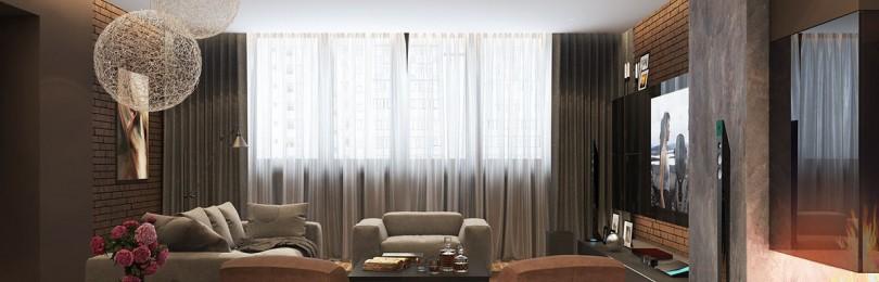 Самостоятельное обустройство освещения гостиной: 7 допускаемых ошибок