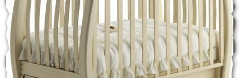 Как правильно выбрать детскую кровать?