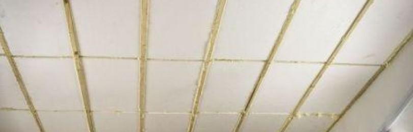 Теплоизоляция потолка: способы утепления, выбор утеплителя