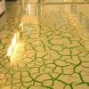Технология гидроизоляции пола с помощью жидкого стекла