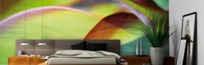 Варианты отделки стен в квартире: новый взгляд на обычные материалы