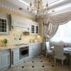 Как оформить кухню в классическом стиле?