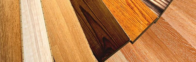Способы тонировки древесины своими руками