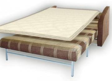 Тонкие матрасы на диван: недорого и комфортно