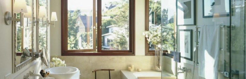 Что необходимо знать об обустройстве и дизайне ванной комнаты в частном доме?