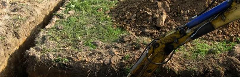 Сколько сейчас стоит выкопать 1 куб земли вручную