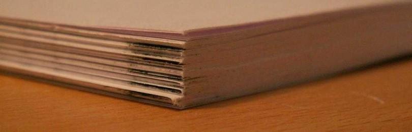 Поделки из листа бумаги своими руками с пошаговыми инструкциями. топ-7 лучших мастер-классов + 130 фото