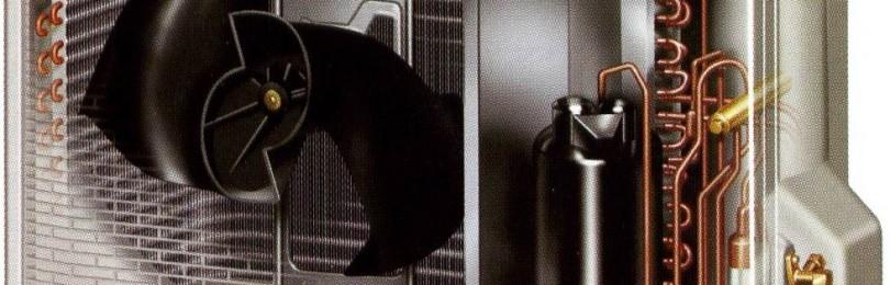 Как отремонтировать вентилятор кондиционера?