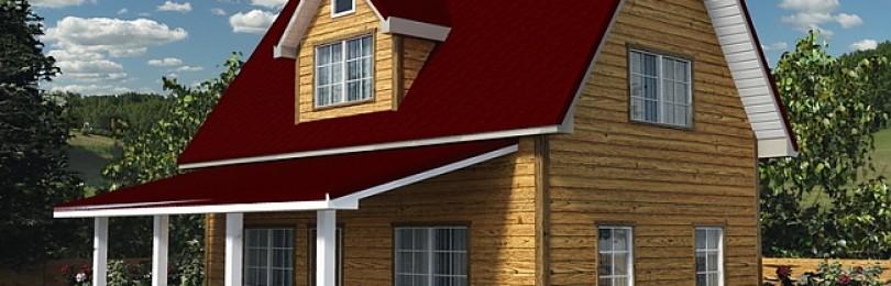 Пристройка террасы к дому под ключ в москве