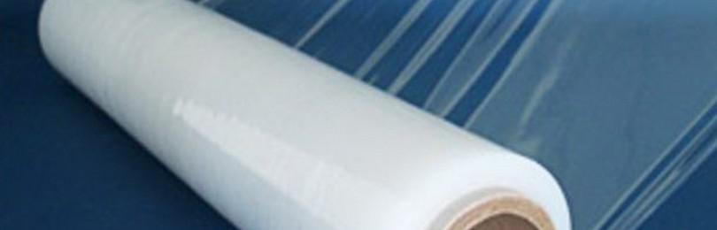 Преимущества использования упаковочной стрейч-пленки