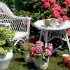 Как вырастить полноценный сад в кадках?