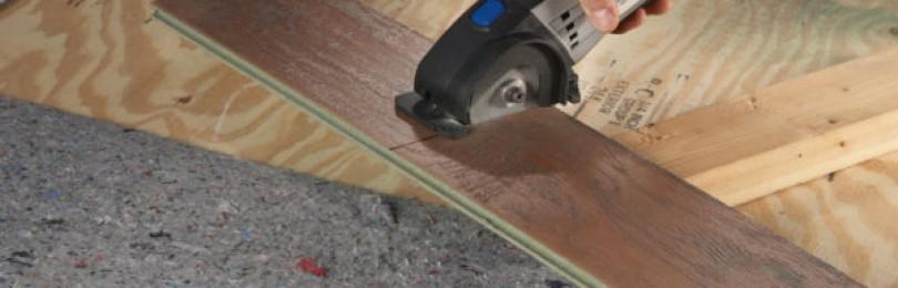 Советы по выбору пилки для электролобзика по дереву и металлу