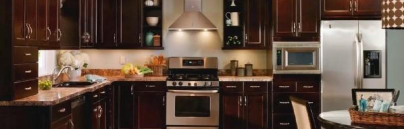 Цвет стен на кухне: советы по выбору, самые популярные цвета, сочетание с гарнитуром