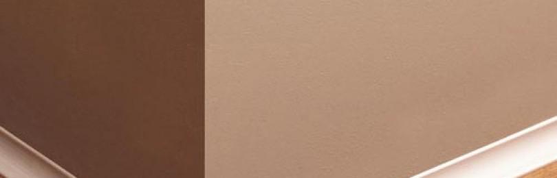 Как выбрать цвет плинтуса для пола и правильно его установить