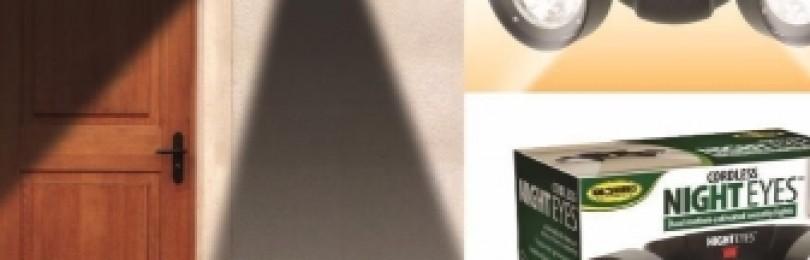 Почему стоит обратить внимание на беспроводной вариант светильников