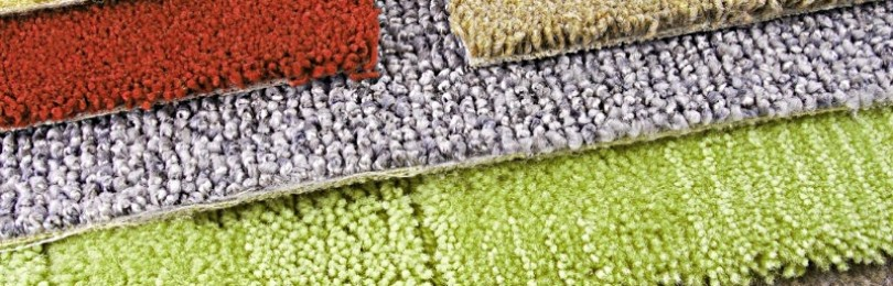 Как и где приобрести качественное ковровое покрытие?