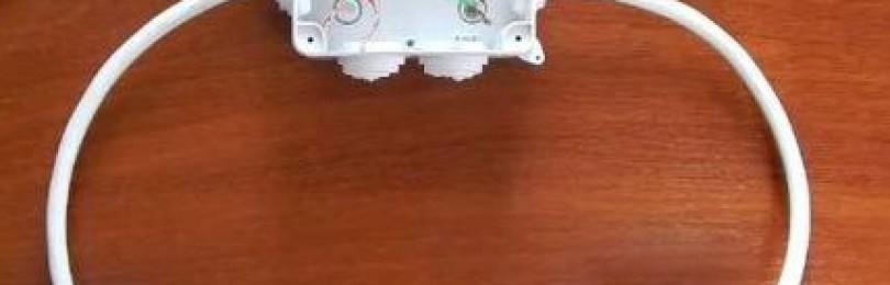 Проходной выключатель или свет в конце тоннеля