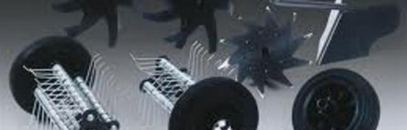 Культиватор husqvarna: техника будущего