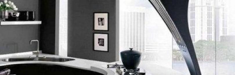 Вытяжки для кухни: какую купить, как чистить и подключить вытяжку