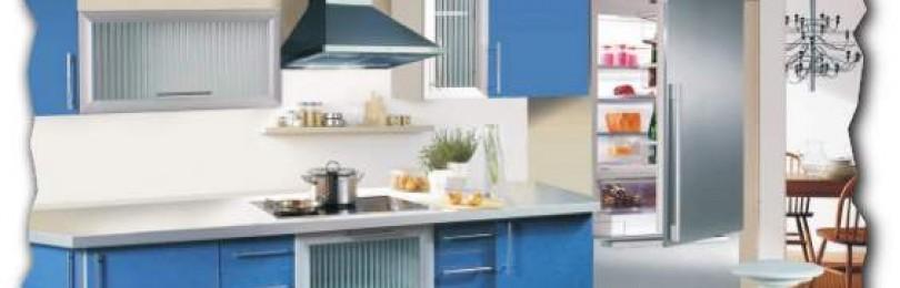 Индивидуальный проект кухни в 4 этапа