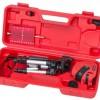 Как выбрать лазерный нивелир?