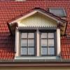 Окна в крыше – конструкция, чертеж