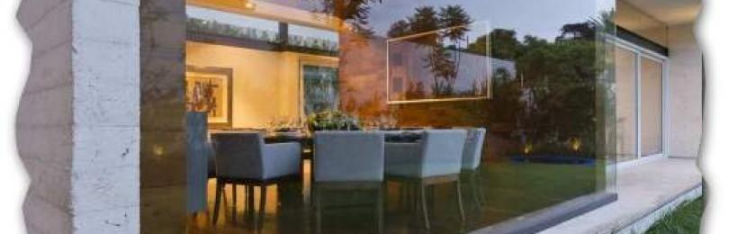 Инновации в строительстве: уникальные самоочищающиеся стекла для окон