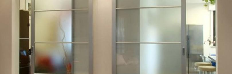 Как выбрать двери в ванную и туалет