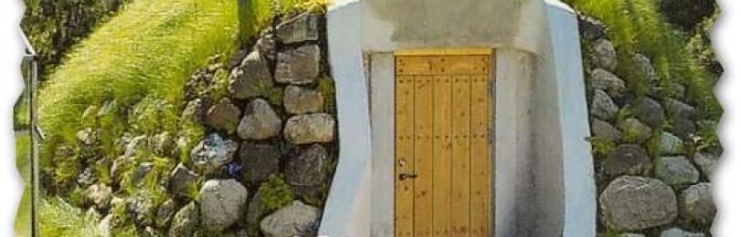 Что нужно знать при постройке погреба