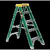Лестницы и стремянки: разновидности, особенности конструкций, преимущества