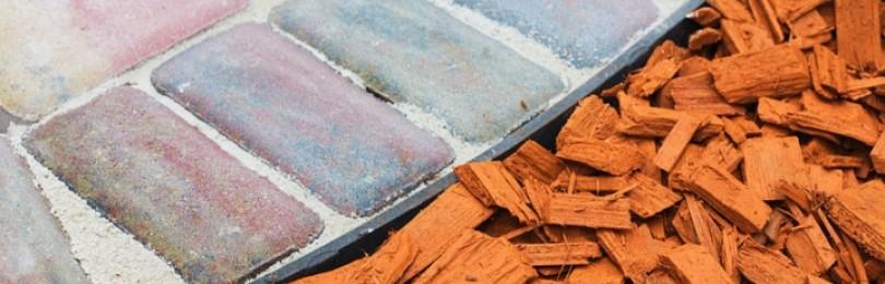 Пластиковые бордюры для дорожек на даче, особенности и разновидности