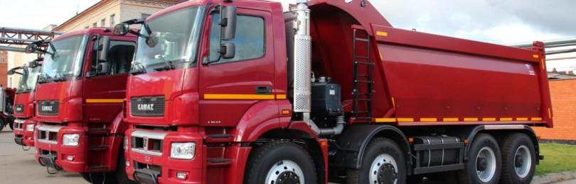 Грузоперевозки автомобильным транспортом: виды и особенности грузовиков