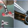 Как починить кран или смеситель
