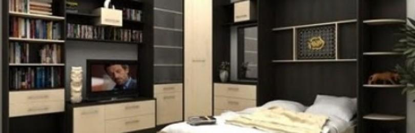 Шкаф кровать диван трансформер: цена и описание