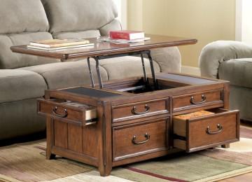 Самая практичная мебель