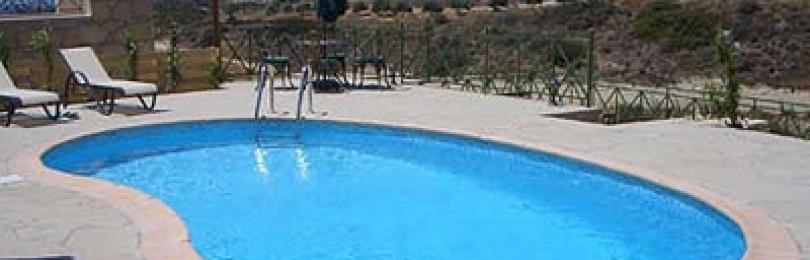 Проектируем бассейн с умом
