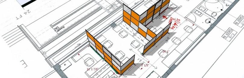 Как заказать дизайн проект квартиры недорого ?
