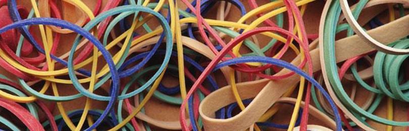 5 способов применения канцелярской резинки в быту