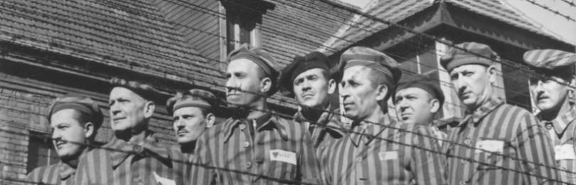 Что видели фашисты, когда открывали газовые камеры?